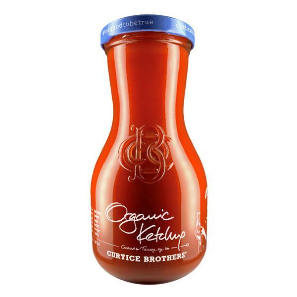 Ketchup dairy free, Vegan, ORGANIC