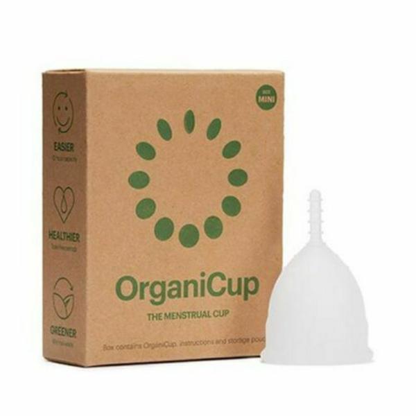 Mini Menstrual Cup