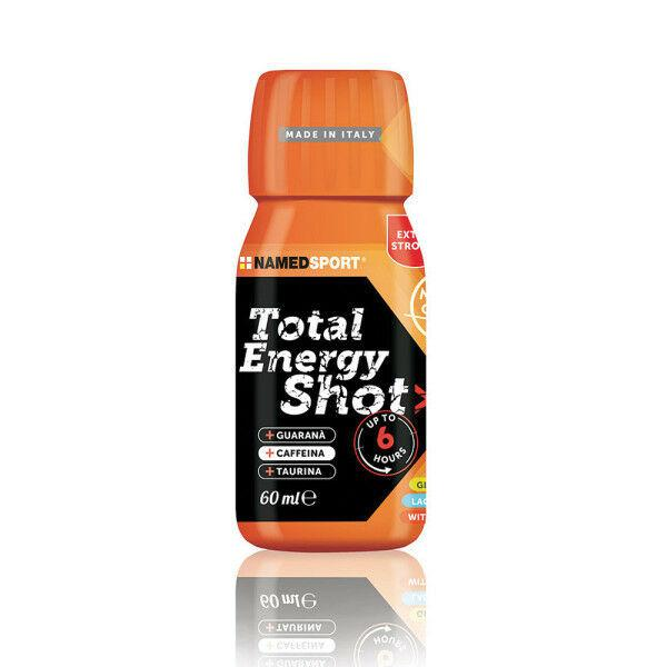 Orange Energy Shot Gluten Free
