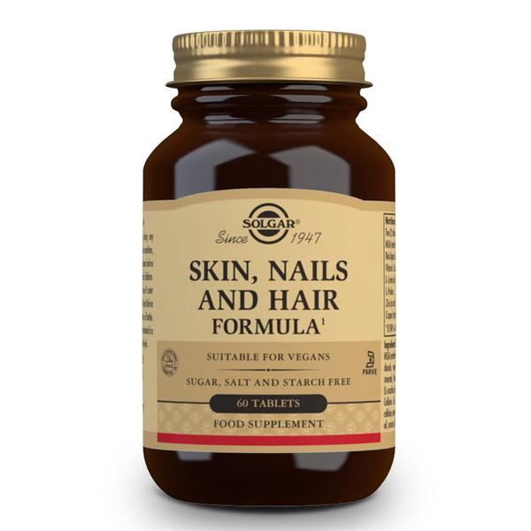 Skin,Nails & Hair Supplement Formula