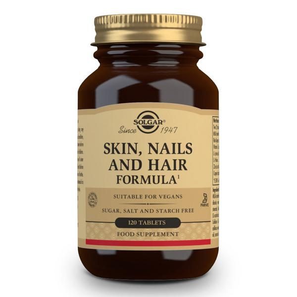 Hair,Skin & Nails Supplement Vegan