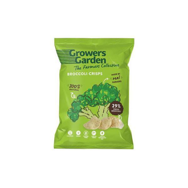 Broccoli Crisps