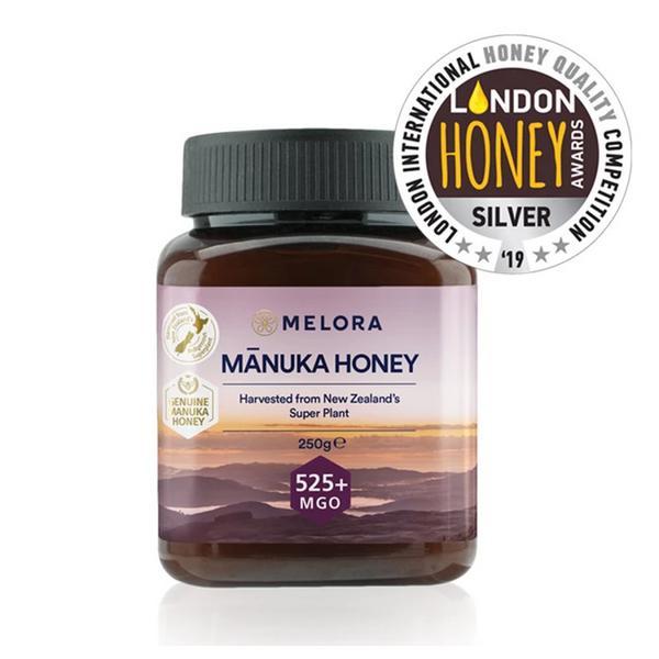 525+ MGO Manuka Honey
