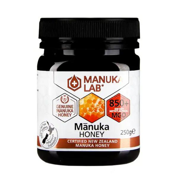 850+ MGO Manuka Honey