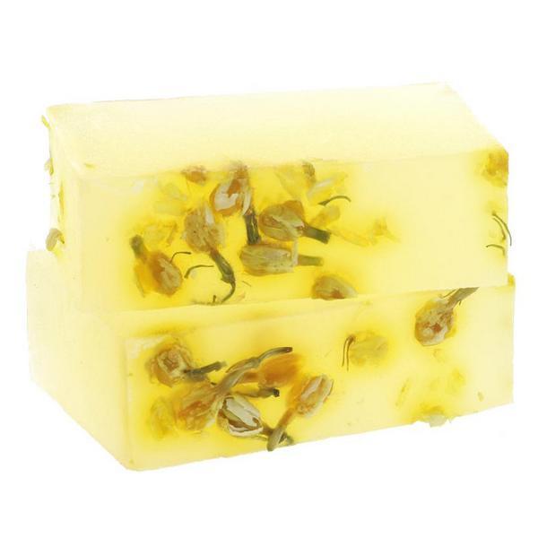 Hemp & Jasmine Soap dairy free, Vegan image 2
