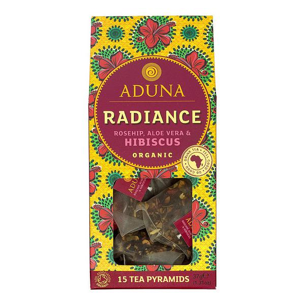 Radiance Rosehip,Aloe Vera & Hibiscus Tea