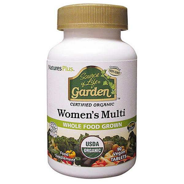 Women's Multi Vitamins