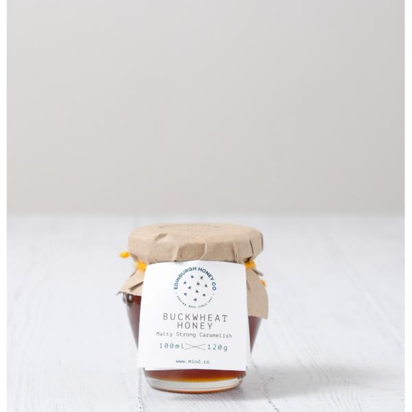 Polish Wildflower Honey