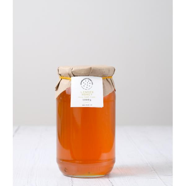 Polish Linden Honey