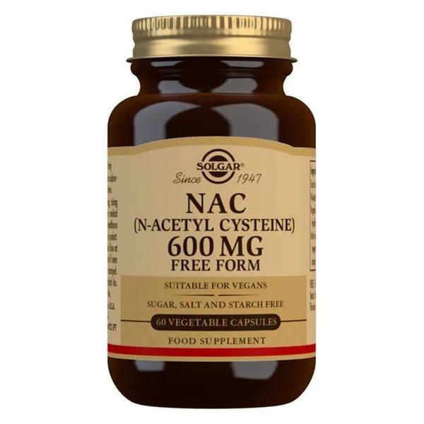 Amino acid n-acetylcysteine