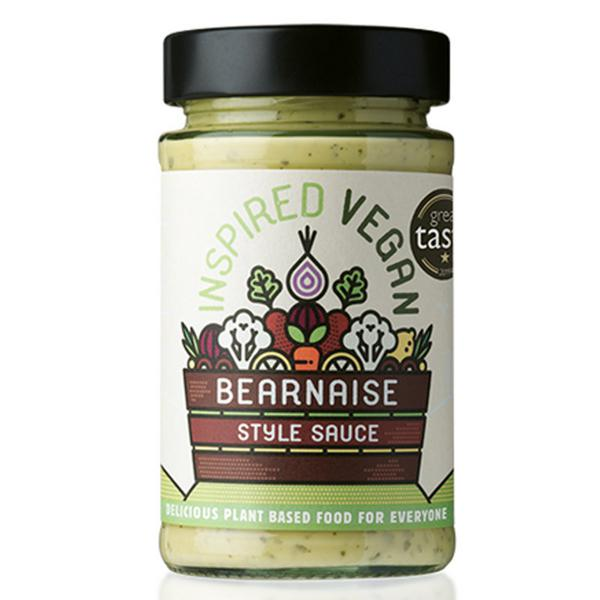 Bearnaise Sauce Vegan