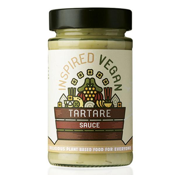 Tartare Sauce Vegan