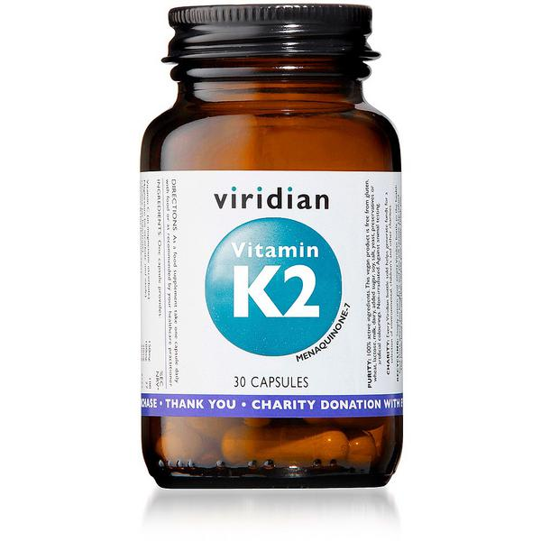 Vitamin K2 Vegan