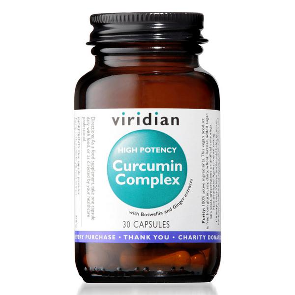 Curcumin Veg Caps Vitamins