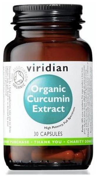Curcumin Extract Vitamins
