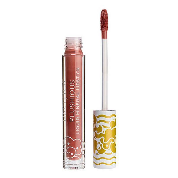 Plushious Liquid Lip Stick Vegan