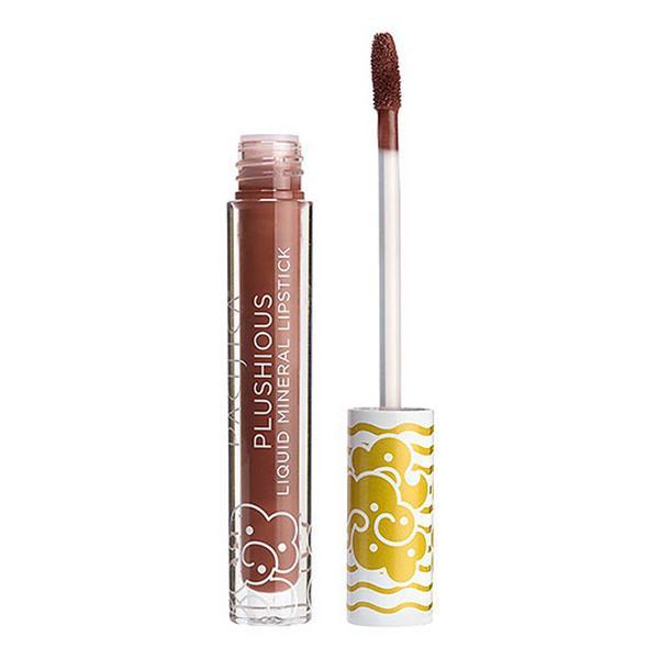 Plushious Flawless Liquid Lip Stick Vegan
