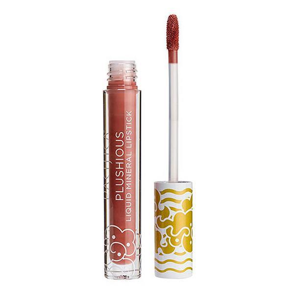 Plushious Breathless Liquid Lip Stick Vegan