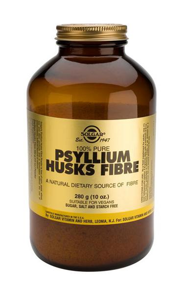 Psyllium Seed Husk Fibre Supplement Vegan