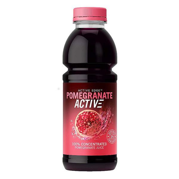 Pomegranate Active Juice