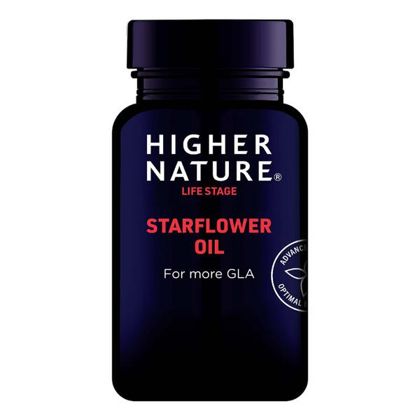 1000mg Starflower Oil Supplement
