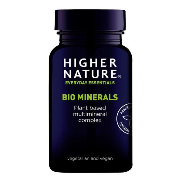 Bio Mineral Supplement