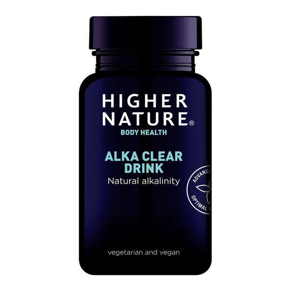 Alkaline Powder Supplement