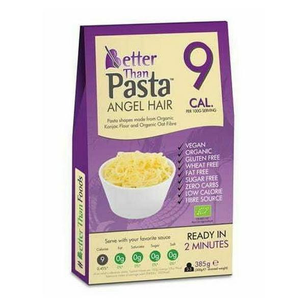 Angel Hair Pasta Gluten Free, ORGANIC