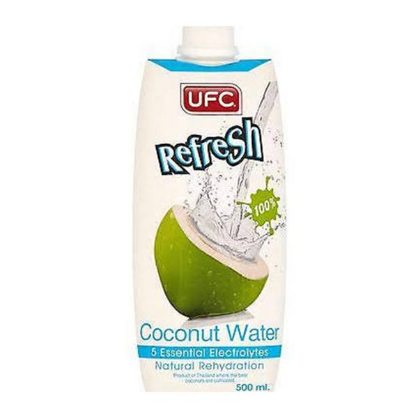 Pure 100% Coconut Water