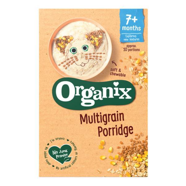 Multi Grain Porridge 7m+ ORGANIC