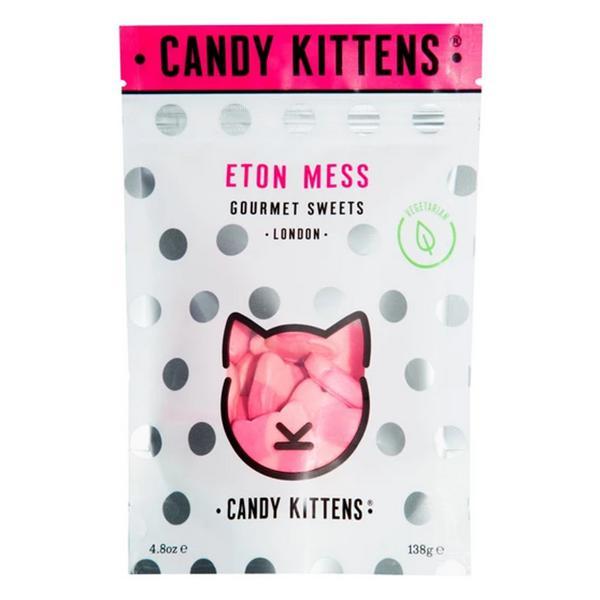 Eton Mess Gourmet Sweets Gluten Free