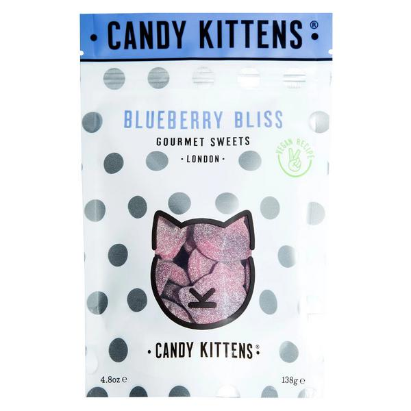 Blueberry Bliss Gourmet Sweets Gluten Free, Vegan