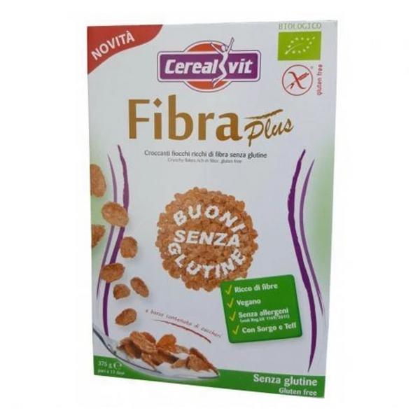 Fibre Plus Cereal Gluten Free, ORGANIC