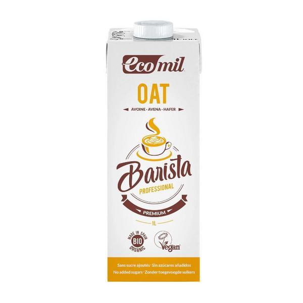 Oat Barista Milk Vegan, ORGANIC