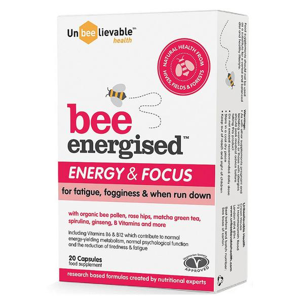 Energy Supplement