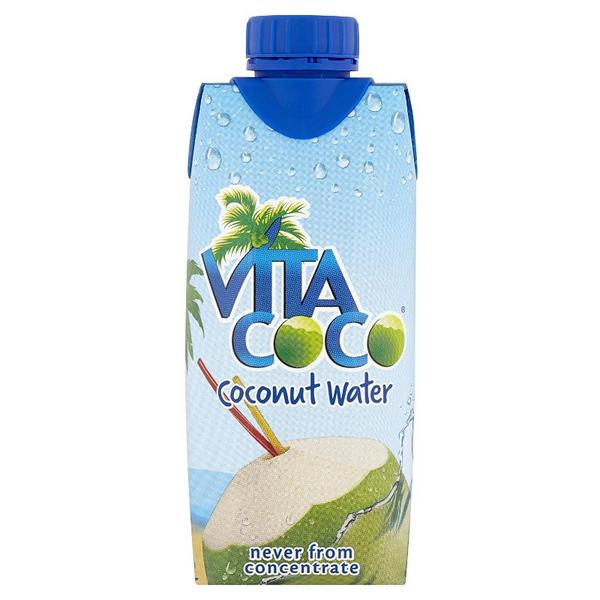 Pressed Coconut Water