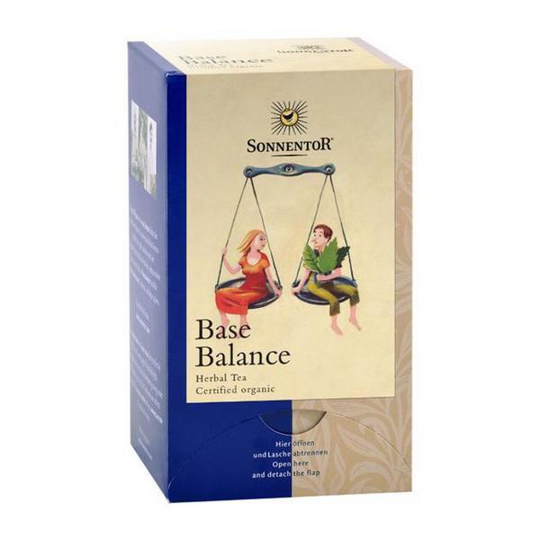 Acid-Base Tea Vegan, ORGANIC