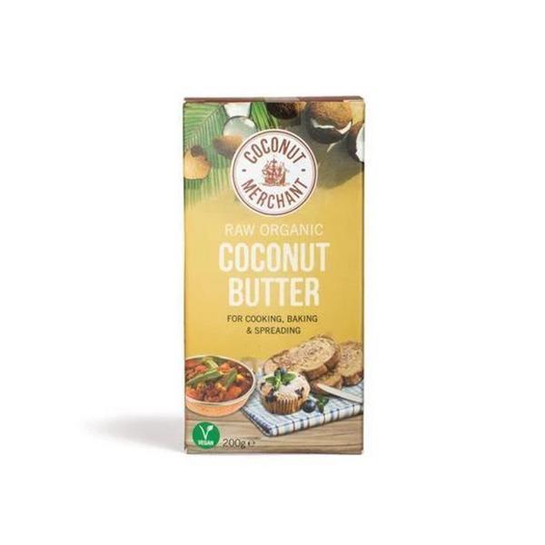 Coconut Butter Block ORGANIC