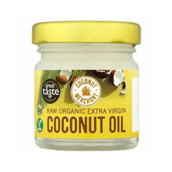 Raw Extra Virgin Coconut Oil ORGANIC