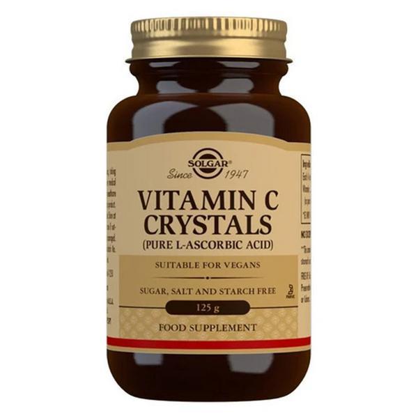 Vitamin C Crystals Vegan