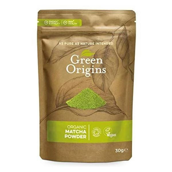 Ceremonial Matcha Powder ORGANIC