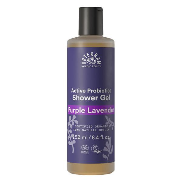 Lavender Shower Gel ORGANIC