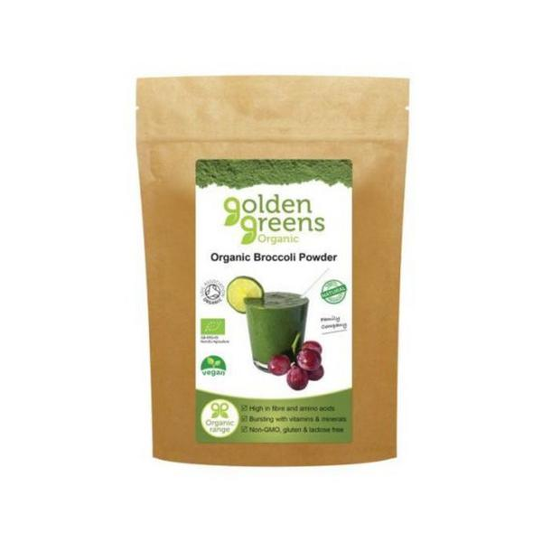 Broccoli Powder Vegan, ORGANIC