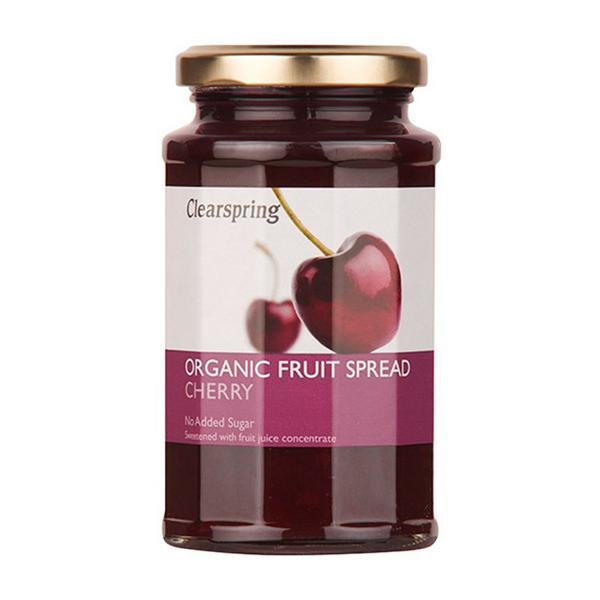 Cherry Fruit Spread ORGANIC