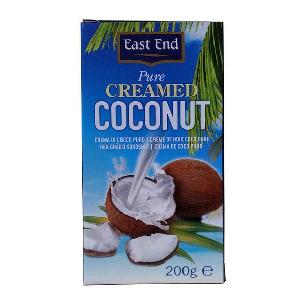 Pure Creamed Coconut