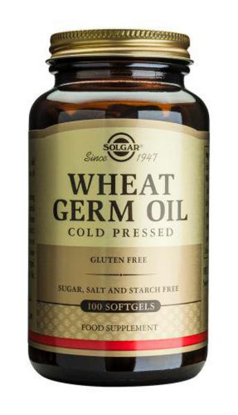 Wheatgerm Essential Fatty Acid Oil