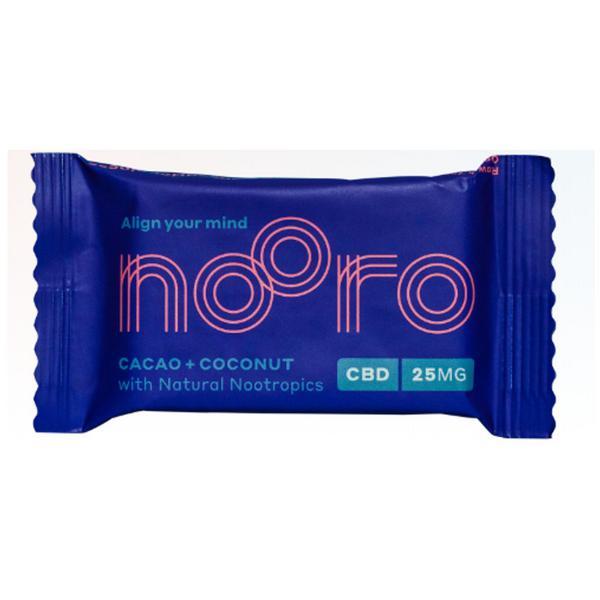 Cacao & Coconut CBD Snackbar