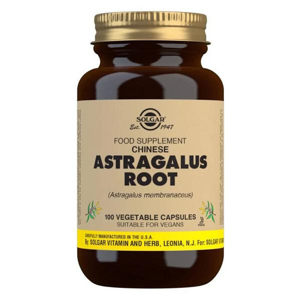 Astragalus Full Potency Herbal Product