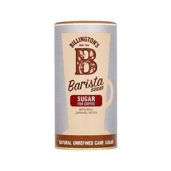 Barista Sugar
