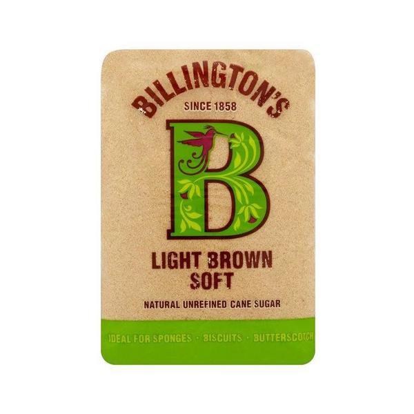 Light Brown Soft Sugar